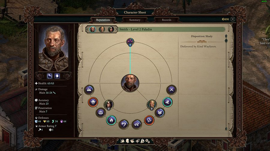 Pillars Of Eternity II Deadfire Companions Guide