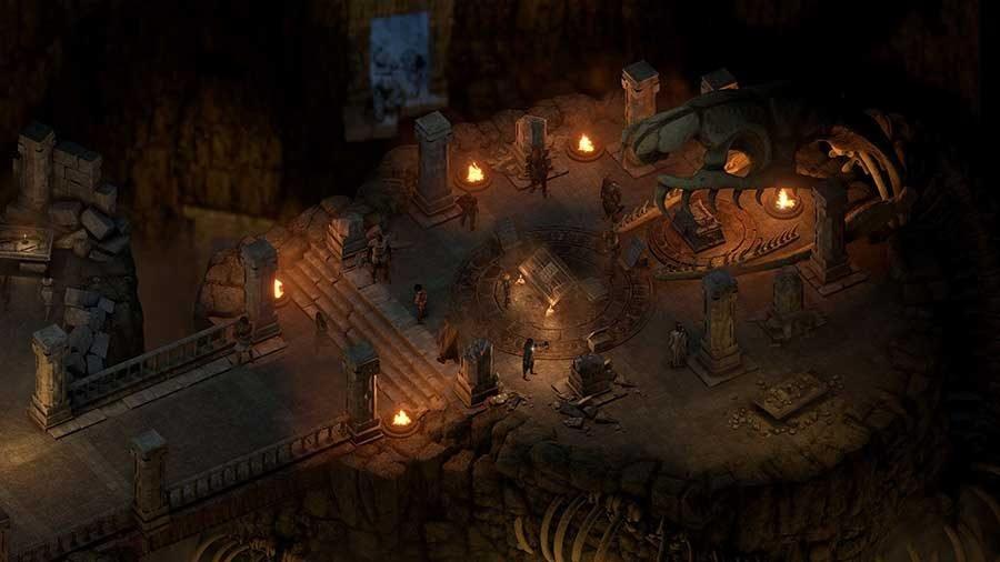 Pillars Of Eternity II Deadfire Pet Guide
