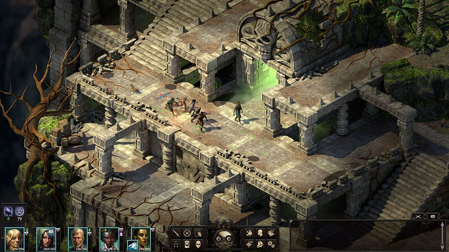 Pillars Of Eternity II Deadfire Review 2