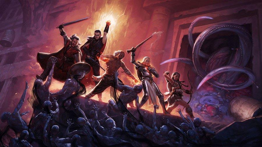Pillars Of Eternity II Deadfire Review