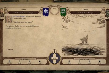 Pillars Of Eternity II: Deadfire Ship Combat Guide