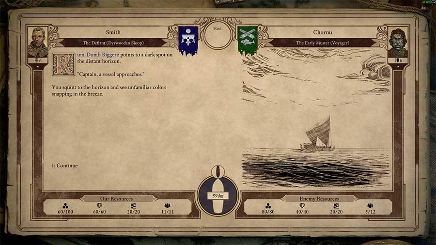 Pillars Of Eternity II Deadfire Ship Combat Guide