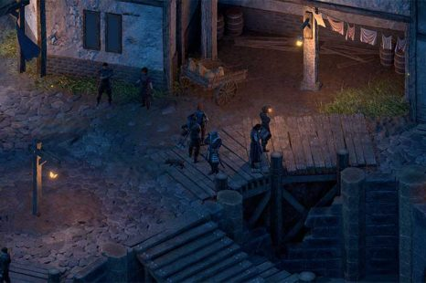 Pillars Of Eternity II: Deadfire Trainer Location Guide