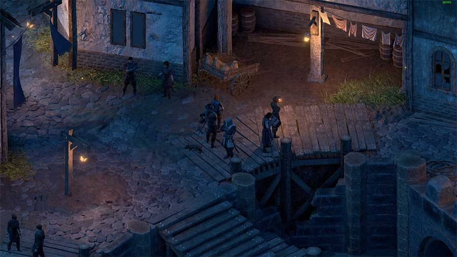 Pillars Of Eternity II Deadfire Trainer Location Guide