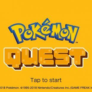 Pokemon Quest Cooking Recipe Guide