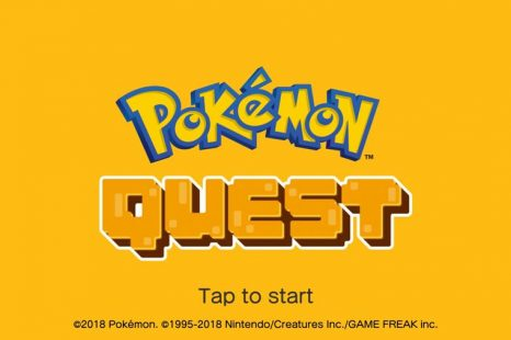 Pokemon Quest Cooking Recipe Guide