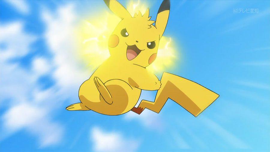 Pokemon Quest Power Stone Move Stone Guide