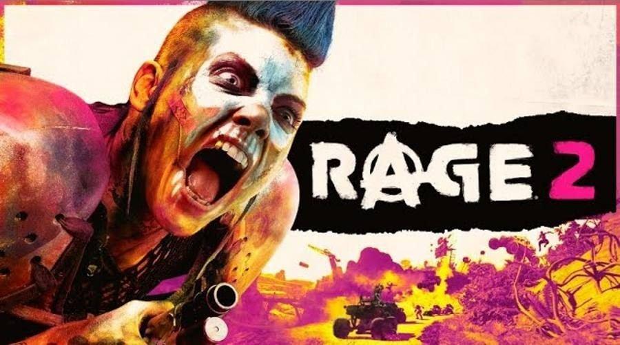 RAGE 2 - Gamers Heroes