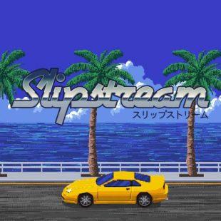 Slipstream Review