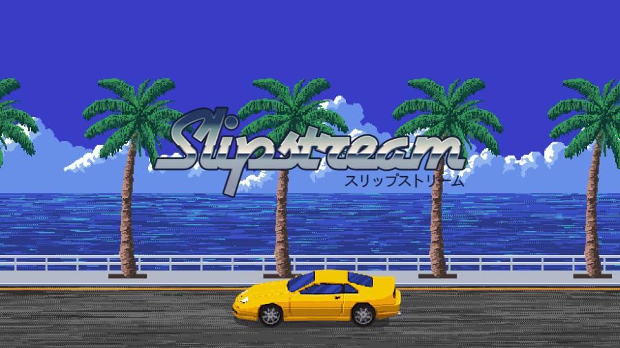 Slipstream - Gamers Heroes