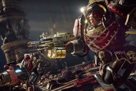 Space Hulk: Death Wing Enhanced Edition (PS4) Review