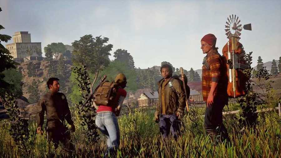 State Of Decay 2 Review 2