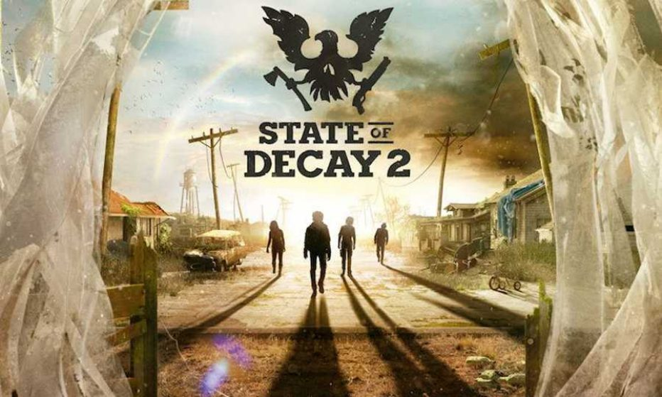 State of Decay 2 Review – Feels Like Early Access