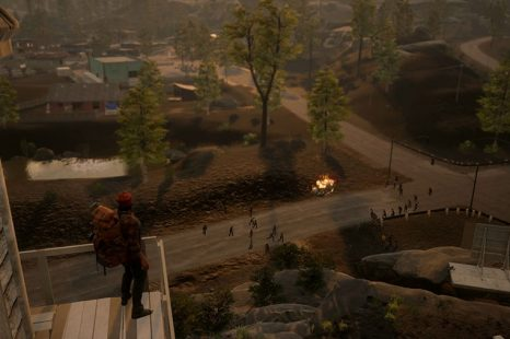 State Of Decay 2 Vehicle Location Guide – All Maps