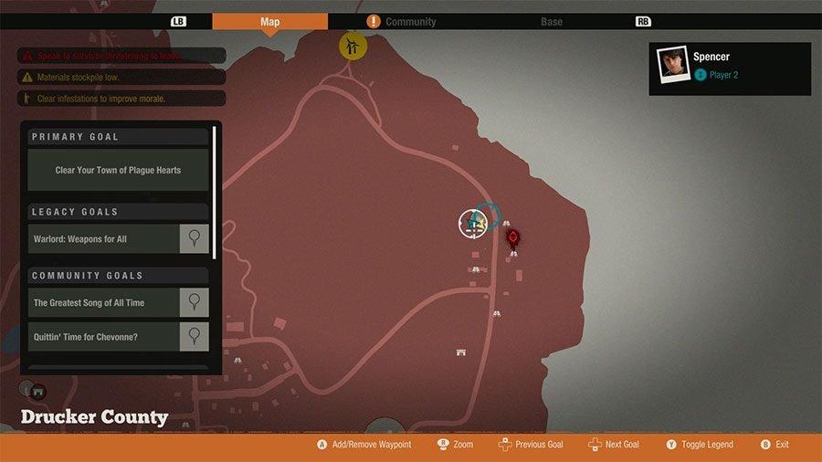 Ambulance Location
