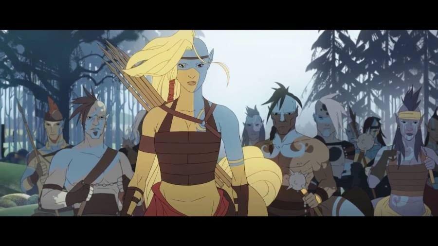 The Banner Saga 3 Horseborn - Gamers Heroes