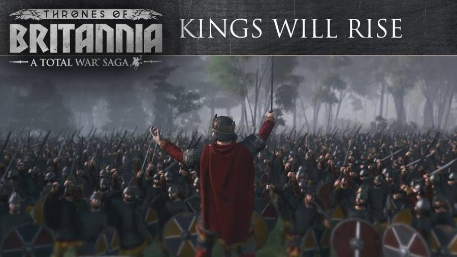 Thrones of Brittania - Gamers Heroes