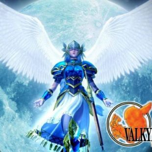 Valkyrie Profile: Lenneth Now Available on Mobile Devices