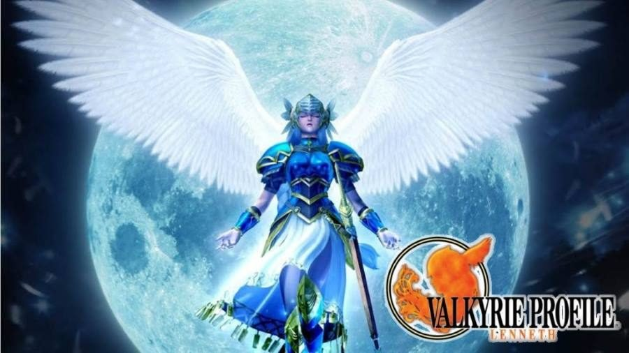 Valkyrie Profile Lenneth - Gamers Heroes