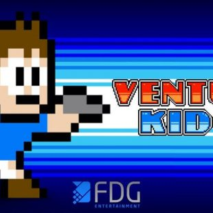 Venture Kid Review