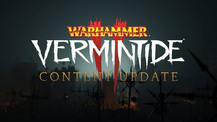 Warhammer Vermintide 2 Content Update - Gamers Heroes