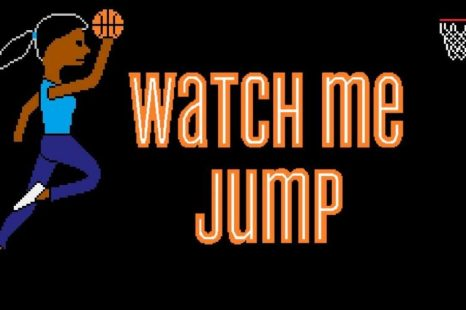 Watch Me Jump Review