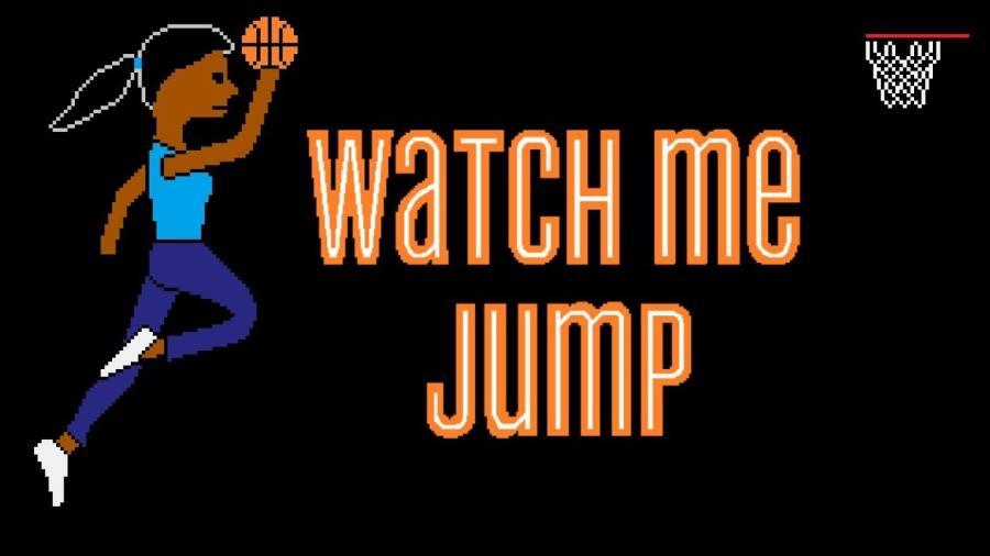 Watch Me Jump - Gamers Heroes