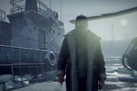 World War Z Moscow Gameplay Trailer Released