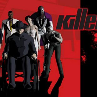 killer7 Coming to Steam