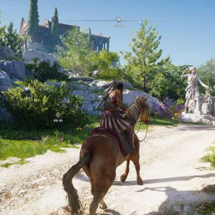 Assassin's Creed Odyssey Release Trailer & Gameplay Video