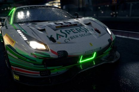 Assetto Corsa Competizione to Get Steam Early Access Release Date