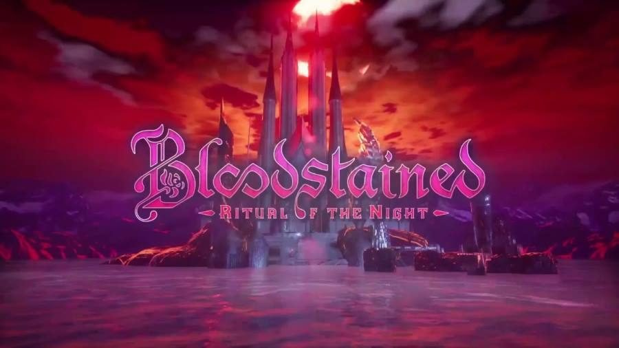 Bloodstained Ritual of the Night - Gamers Heroes
