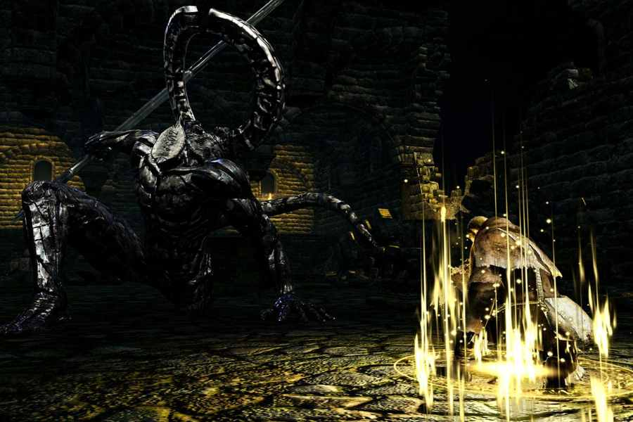 Dark Souls Remastered Honest Review