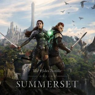 Let Me Tell You About The Elder Scrolls Online Summerset