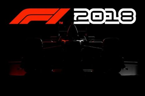 Classic Car Lineup Revealed for F1 2018