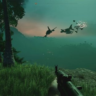 Far Cry 5 Hours Of Darkness AA Guns Location Guide