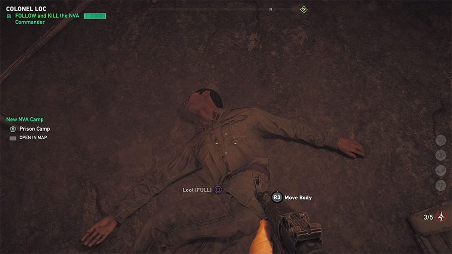 Far Cry 5 Hours Of Darkness NVA Commanders Guide