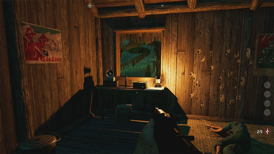 Far Cry 5 Hours Of Darkness Propaganda Speakers Location Guide