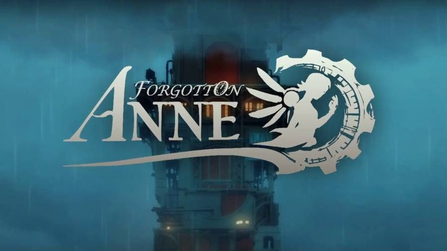 Forgotton Anne - Gamers Heroes