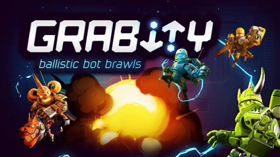 Grabity Review