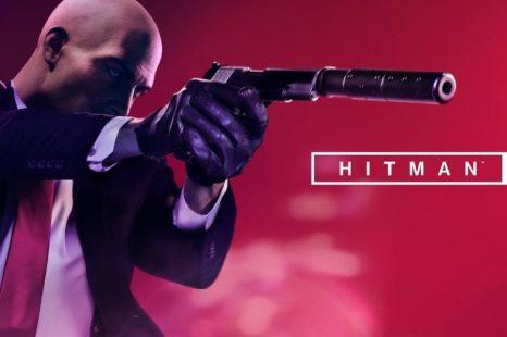 """HITMAN 2 Gets """"Untouchable"""" Trailer"""