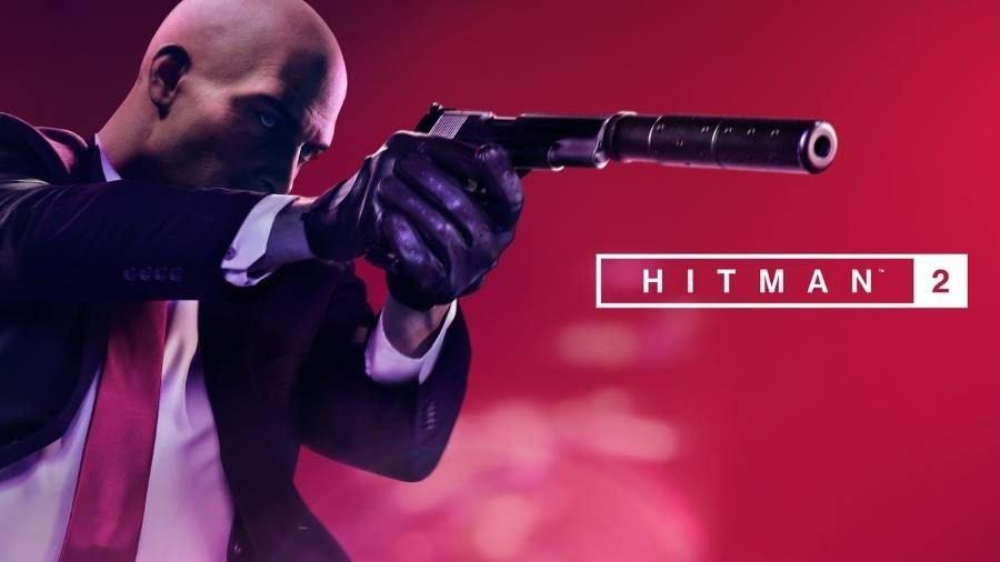 HITMAN 2 - Gamers Heroes