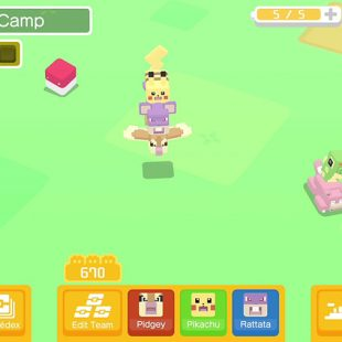 How To Defeat Mewtwo In Pokemon Quest