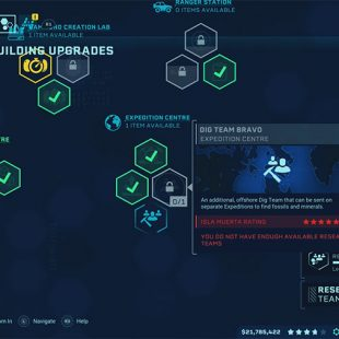 How To Get More Dig Teams In Jurassic World Evolution