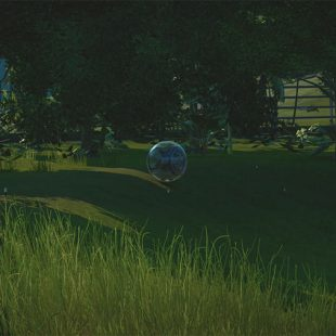 How To Unlock The Gyrosphere Station In Jurassic World Evolution