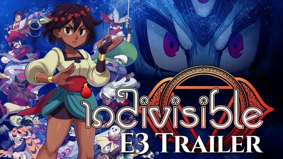 Indivisible E3 Trailer - Gamers Heroes