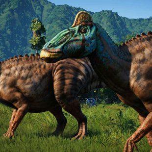 Jurassic World Evolution Photograph Guide