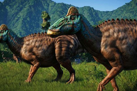 Jurassic World Evolution Photograph Guide