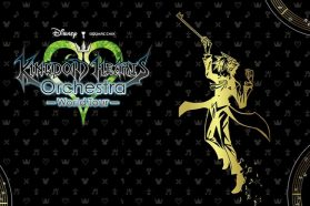 Kingdom Hearts Orchestra -World Tour- First Look