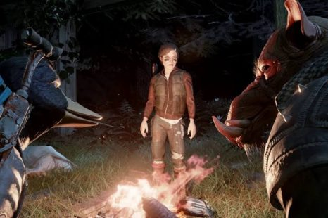 Gameplay Trailer For Mutant Year Zero Released